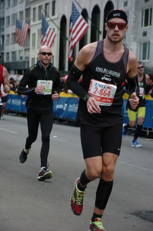 New-York-Marathon-Manhattan