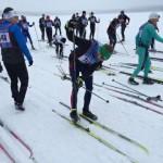 Harsa ski marathon 2015