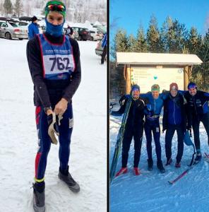 Harsa Ski Marathon