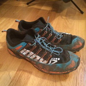 Inov 8 x talon swimrun